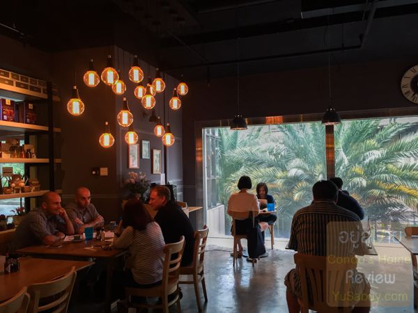 Chu Chocolate Bar & Cafe (ภาพที่ 12)