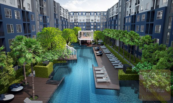 Happy Condo Donmuang The Terminal (ภาพที่ 05)
