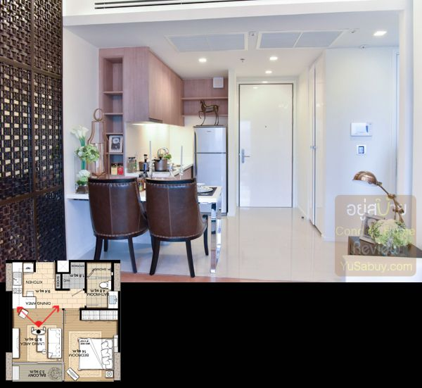 Circle 2 Living Prototype_47.17 sqm (ภาพที่ 003_1)