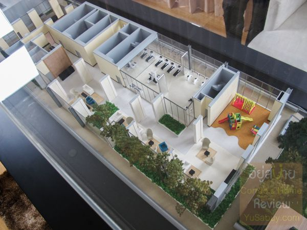 Circle Living Prototype_Model (ภาพที่ 02)