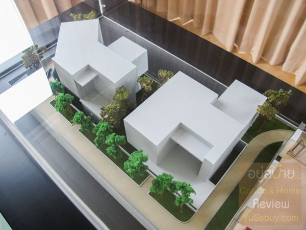Circle Living Prototype_Model (ภาพที่ 03)
