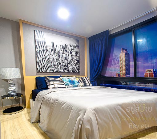 CHATEAU IN TOWN SUKHUMVIT 64-1 - Facilities ภาพที่ 3