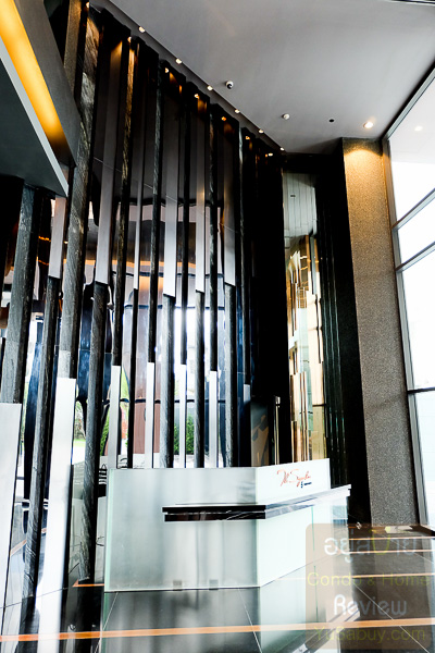 The Signature by Urbano - Lobby--- (ภาพที่ 10)
