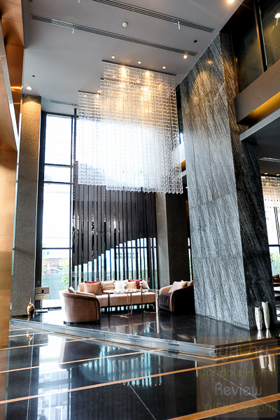 The Signature by Urbano - Lobby--- (ภาพที่ 11)