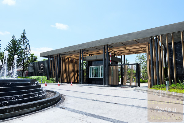 Baranee Residence - Sales Office--- (ภาพที่ 10)