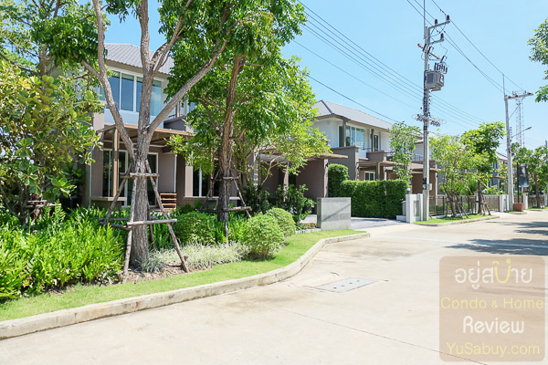 Baranee Residence - Sales Office--- (ภาพที่ 3)