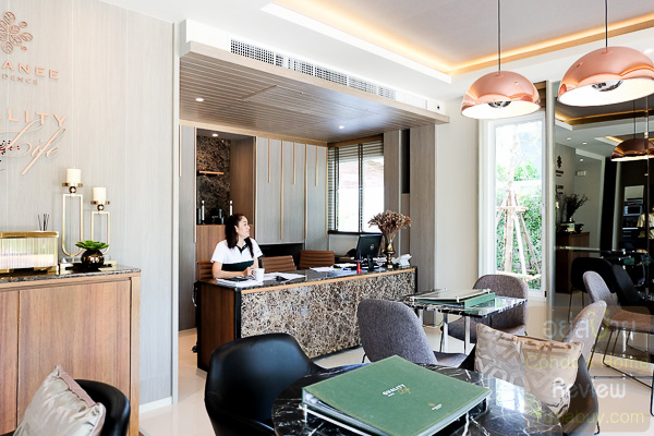 Baranee Residence - Sales Office--- (ภาพที่ 5)