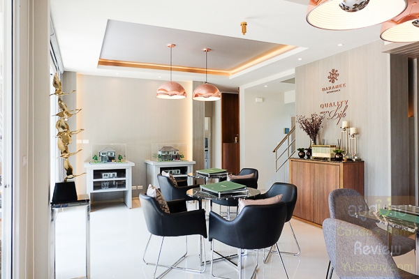 Baranee Residence - Sales Office--- (ภาพที่ 7)