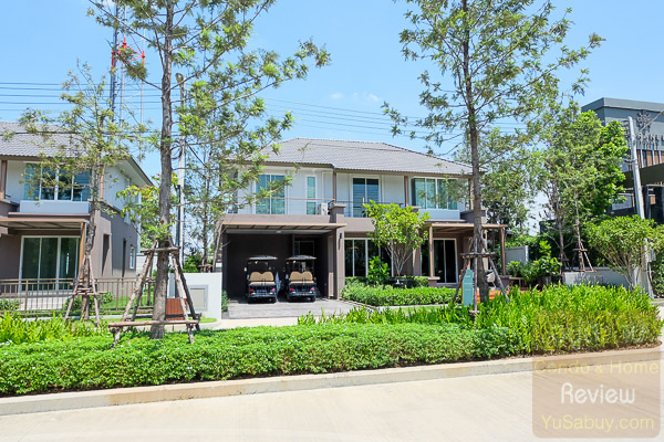 Baranee Residence - Sales Office--- (ภาพที่ 8)