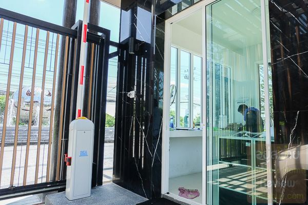 Baranee Residence - Sales Office--- (ภาพที่ 9)