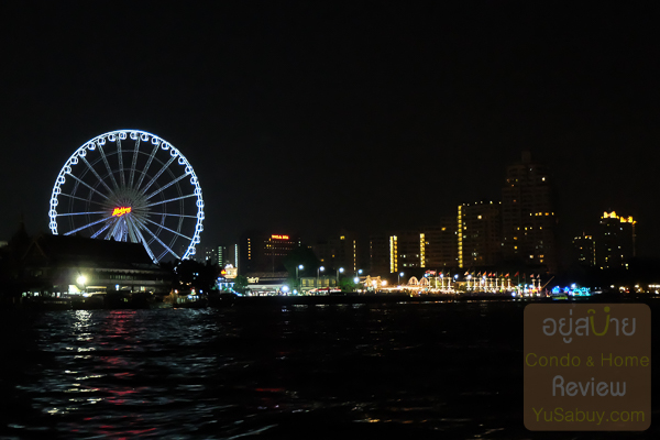 asiatique the riverfront (ภาพที่ 01)
