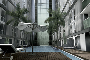 A Space Hideaway Asoke-Ratchada - feature