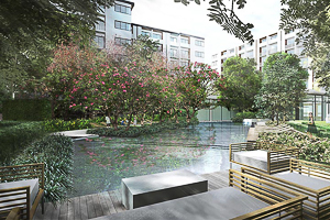 Blossom Condo @ Sathorn-Charoenrat - feature