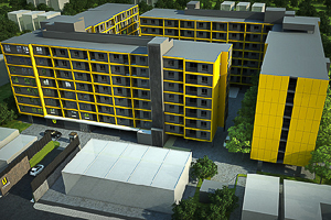 Condo U Campus Rangsit-Muang Ake - feature image - (ภาพที่ {Sequence # (1)