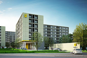 Condo U Ratchayothin - feature image - (ภาพที่ {Sequence # (1)
