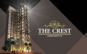 The Crest Sukhumvit 34 - feature-2