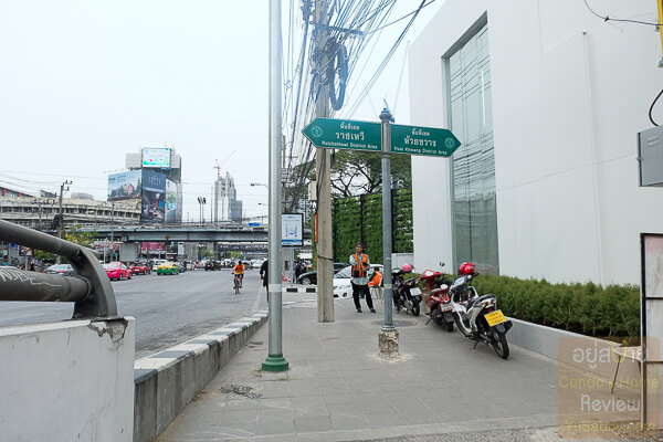 THE ESSE at SINGHA COMPLEX_location (ภาพที่ 33)