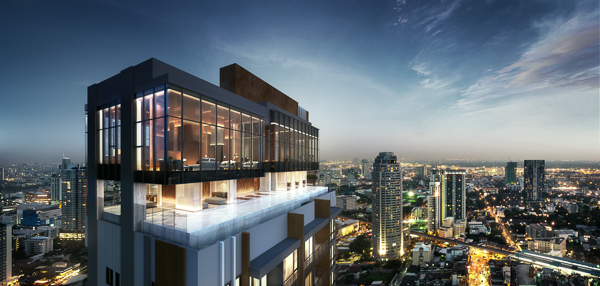 The Reserve Thonglor (ภาพที่ 1)