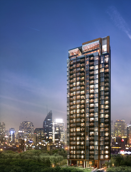 The Reserve Thonglor (ภาพที่ 11)