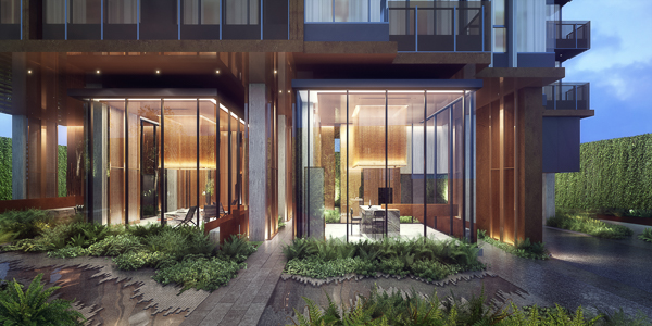 The Reserve Thonglor (ภาพที่ 9)