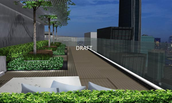 Life Asoke-Rama 9 Facilities - (ภาพที่ 20)