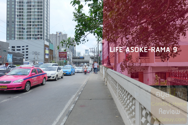 Life-Asoke-Rama-9-Location