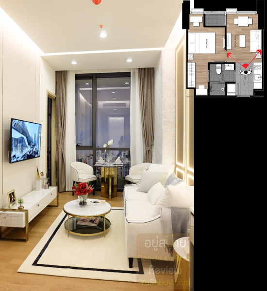 Wish-Signature-2-Midtown-Siam-1-Bedrooms-(ภาพที่-10)