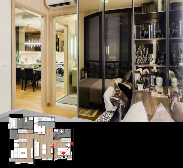 Wish-Signature-2-Midtown-Siam-2-Bedrooms-(ภาพที่-15)
