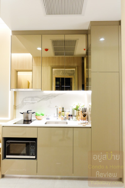 Wish Signature 2 Midtown Siam - Pantry (ภาพที่ 12)