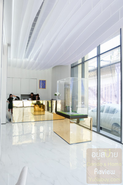 Wish Signature II Midtown Siam - Sales Office (ภาพที่ 7)