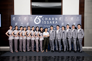 The Elegance of 65th Year Charn Issara - (ภาพที่ 1)