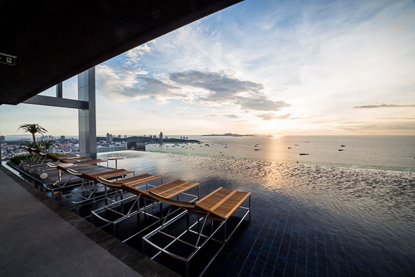Centric Sea Pattaya - (ภาพที่ 1)