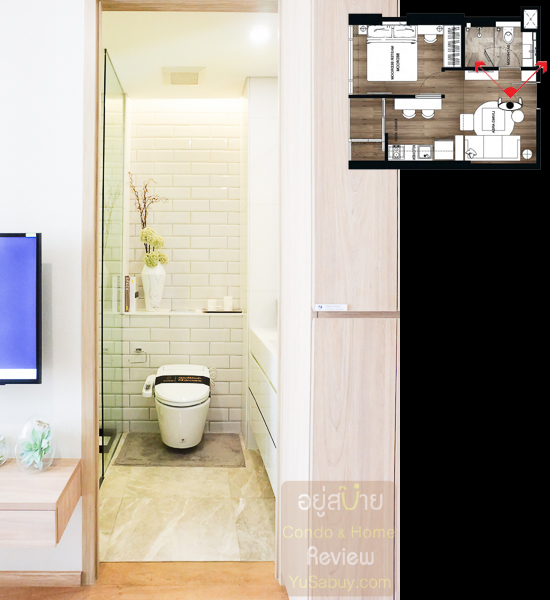 Siamese-Exclusive-Sukhumvit-42---1-Bedroom-(ภาพที่-11)