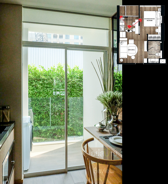 Siamese-Exclusive-Sukhumvit-42---1-Bedroom-(ภาพที่-15)