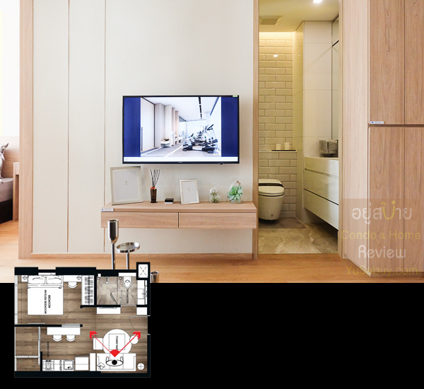 Siamese-Exclusive-Sukhumvit-42---1-Bedroom-(ภาพที่-5)