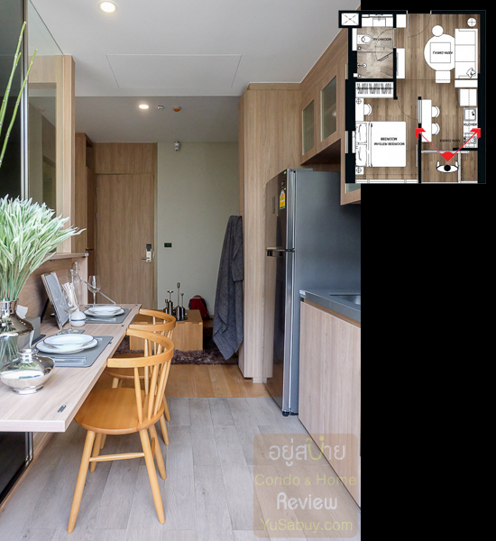 Siamese-Exclusive-Sukhumvit-42---1-Bedroom-(ภาพที่-7)