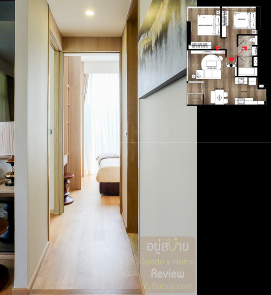Siamese-Exclusive-Sukhumvit-42-2-Bedroom-(ภาพที่-1)