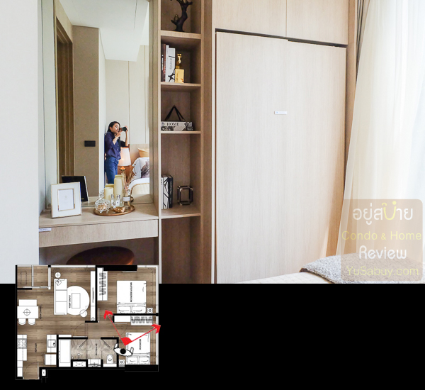 Siamese-Exclusive-Sukhumvit-42-2-Bedroom-(ภาพที่-11)