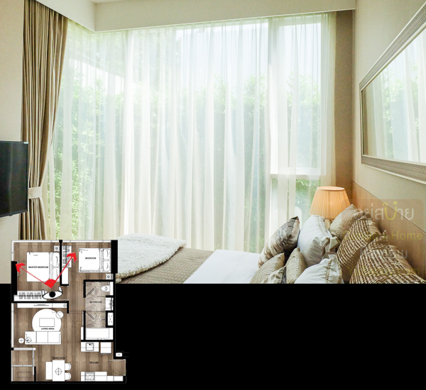 Siamese-Exclusive-Sukhumvit-42-2-Bedroom-(ภาพที่-2)