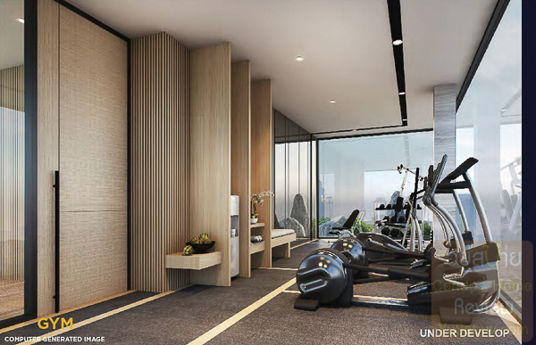 Siamese-Exclusive-Sukhumvit-42-Facilities-ภาพที่-2-1