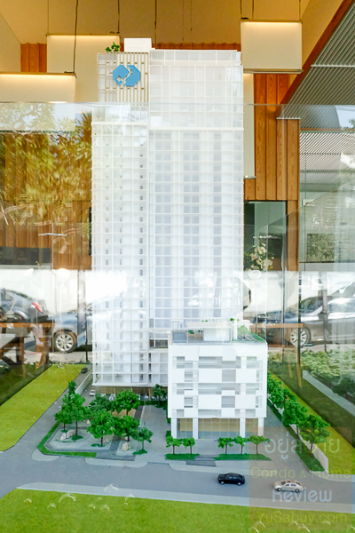 Siamese Exclusive Sukhumvit 42 Model - (ภาพที่ 1)