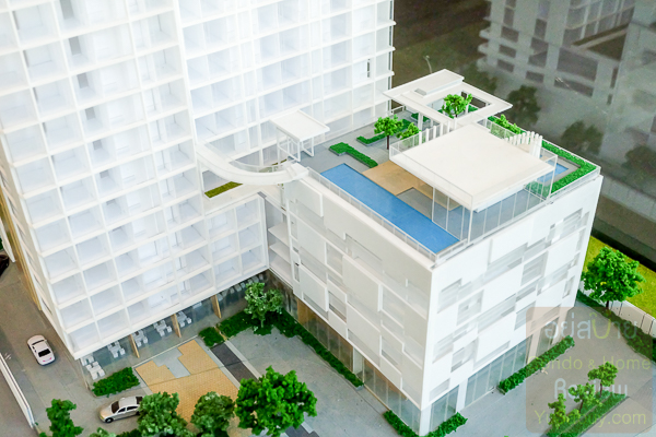 Siamese Exclusive Sukhumvit 42 Model - (ภาพที่ 13)