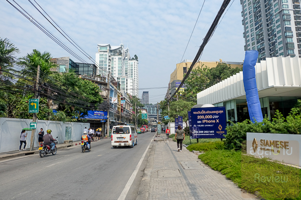 Siamese Exclusive Sukhumvit 42 Sales Gallery - (ภาพที่ 14)