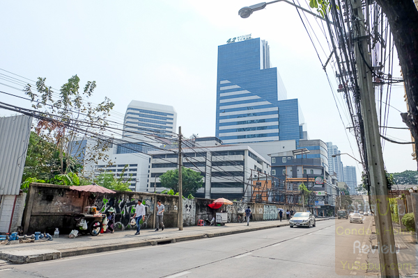 Siamese Exclusive Sukhumvit 42 Sales Gallery - (ภาพที่ 20)