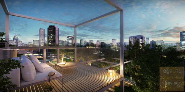 Walden Asoke Facilities - (ภาพที่ 4)