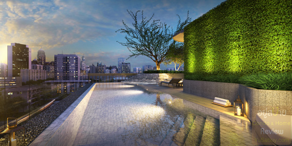 Walden Asoke Facilities - (ภาพที่ 5)