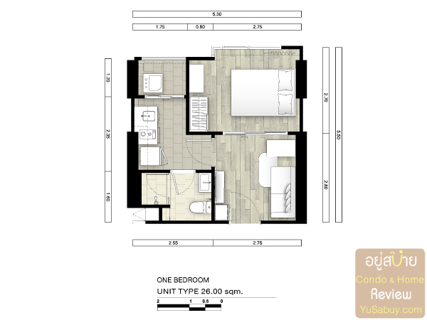 26-sqm-1-BEDROOM-De-Lapis-Charan-81