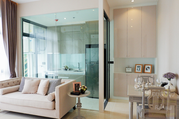 Mayfair Place Sukhumvit 50 (ภาพที่ 04)