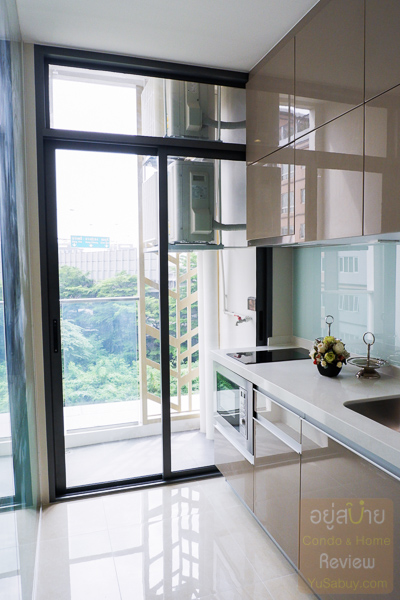 Mayfair Place Sukhumvit 50 (ภาพที่ 05)