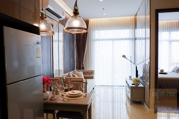 Mayfair Place Sukhumvit 50 (ภาพที่ 10)